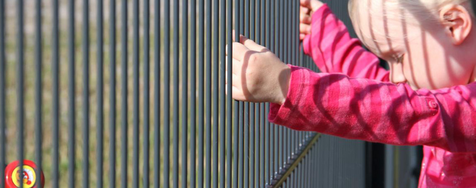 Garduri metalice, din PVC si porti
