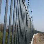 Garduri cu detectie de inalta securitate